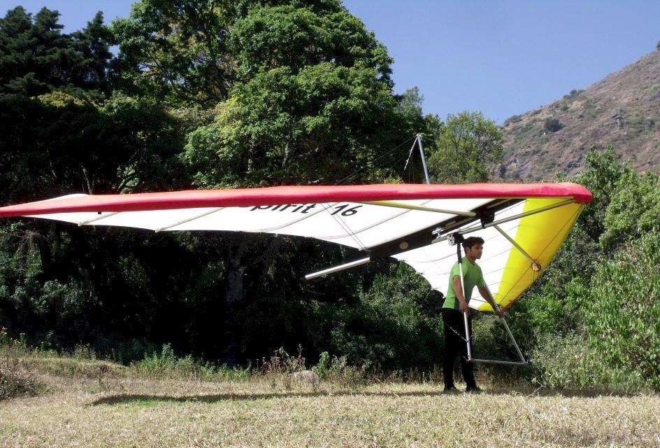 Buy Hang Glider in India - SkyVentures